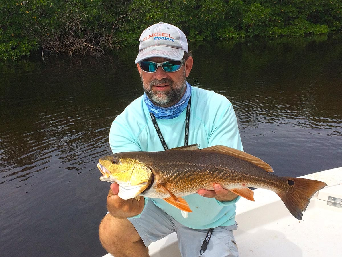 Naples fishing charters guides - Naples fl - Chasin' Tales