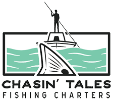 Chasin' Tales Fishing Charters